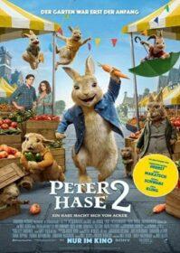 Peter Rabbit 2 The Runaway (2021) ปีเตอร์ แรบบิท 2