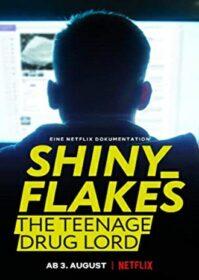 Shiny Flakes The Teenage Drug Lord (2021) ชายนี่ เฟลคส์ เจ้าพ่อยาวัยรุ่น
