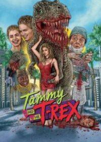 Tammy and the T-Rex (1994) แทมมี แอนด์ เดอะ ที-เร็กซ์