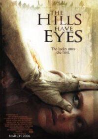 The Hills Have Eyes (2006) โชคดีที่ตายก่อน