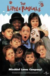 The Little Rascals (1994) แก๊งค์จิ๋วจอมกวน