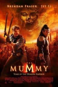 The Mummy Tomb of the Dragon Emperor (2008) เดอะมัมมี่ 3 คืนชีพจักรพรรดิมังกร