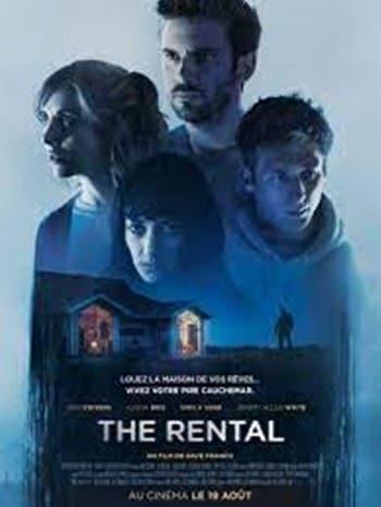 The Rental (2020) บ้านเช่ารอเชือด