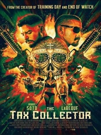 The Tax Collector (2020) แก๊งเดือดรีดภาษีเลือด