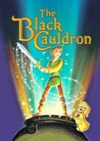 The black cauldron (1985) เดอะ แบล็ค คอลดรอน