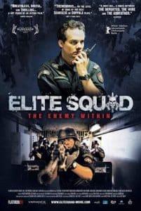 Tropa de Elite 2 (2010) ปฏิบัติการหยุดวินาศกรรม