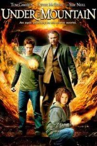 Under the Mountain (2009) อสูรปลุกไฟใต้พิภพ