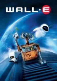 WALL·E (2008) วอลล์ อี หุ่นจิ๋วหัวใจเกินร้อย