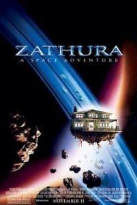 Zathura A Space Adventure (2005) ซาทูร่า เกมทะลุมิติจักรวาล