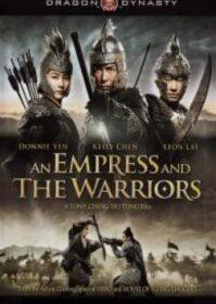 An Empress and the Warriors (2008) จอมใจบัลลังก์เลือด