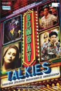 Bombay Talkies (2013) คุยเฟื่องเรื่องบอมเบย์