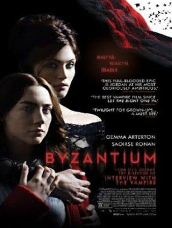 Byzantium (2012) ล่าแวมไพร์อมตะ