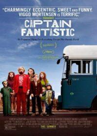 Captain Fantastic (2016) ครอบครัวปราชญ์พันธุ์พิลึก