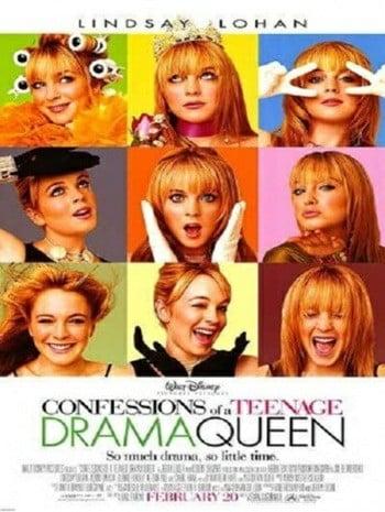 Confessions of a Teenage Drama Queen (2004) สาวทีน ขอบอกว่าจี๊ดตั้งแต่เกิด