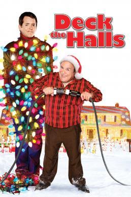 Deck the Halls (2006) เด็ค เดอะ ฮอลส์ ศึกแต่งวิมาน พ่อบ้านคู่กัด