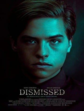 Dismissed (2017) อัจฉริยะจิตอำมหิต