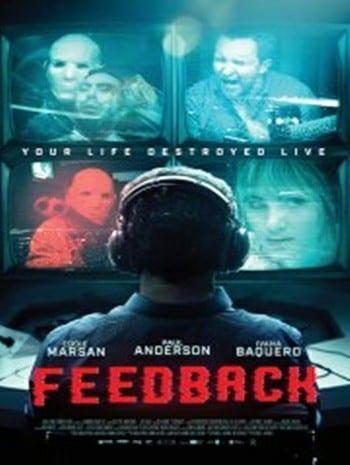 Feedback (2019) เอฟเอ็มผวา แฉแล้วเชือด