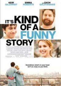It's Kind of a Funny Story (2010) ขอบ้าสักพัก หารักให้เจอ