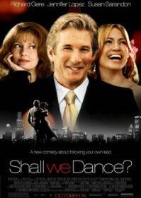 Shall We Dance (2004) สเต็ปรัก…จังหวะชีวิต