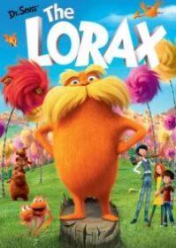The Lorax (2012) คุณปู่ โลแรกซ์ มหัศจรรย์ป่าสีรุ้ง