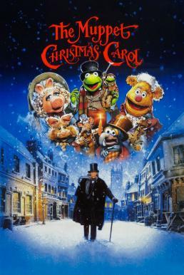 The Muppet Christmas Carol (1992) แครอล…คนโง่ในคริสต์มาส