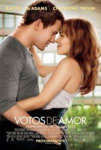 The Vow (2012) รักครั้งใหม่ หัวใจเดิม