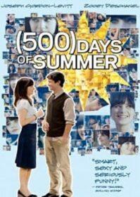 (500) Days of Summer (2009) ซัมเมอร์ของฉัน 500 วัน ไม่ลืมเธอ