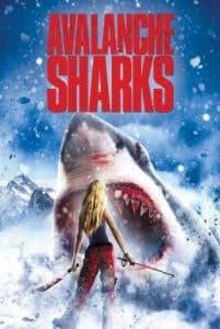 Avalanche Sharks (2014) ฉลามหิมะล้านปี