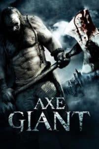 Axe Giant The Wrath of Paul Bunyan (2013) ไอ้ขวานยักษ์สับนรก