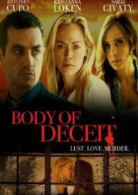 Body of Deceit (2015) ปริศนาซ่อนตาย