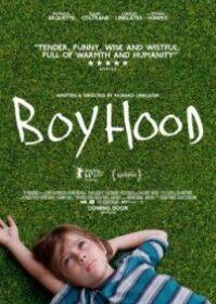 Boyhood (2014) บอย ฮูด