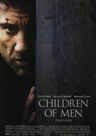 Children of Men (2006) พลิกวิกฤต ขีดชะตาโลก