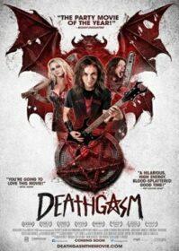 Deathgasm (2015) ปิศาจเมทัล