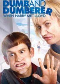 Dumb and Dumberer When Harry Met Lloyd (2003) ดั้มบ์เลอะ ดั้มบ์เบอะ โง่จริงจา