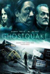 Ghostquake (Haunted High) (2012) ผีหลอกโรงเรียนหลอน