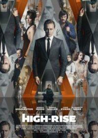 High-Rise (2015) ตึกระทึกเสียดฟ้า