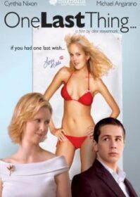 One Last Thing (2005) ขอแซ่บแสบครั้งสุดท้าย