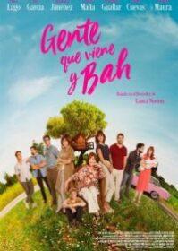 People There and Bah (Gente que viene y bah) (2019) หอบใจไปซ่อมรัก