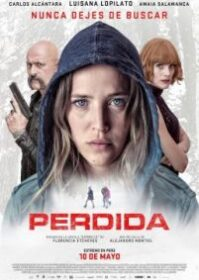 Perdida (2018) สาบสูญ