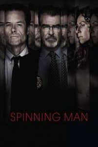 Spinning Man (2018) คนหลอก ความจริงลวง
