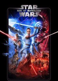 Star Wars 9 The Rise of Skywalker (2019) สตาร์ วอร์ส กำเนิดใหม่สกายวอล์คเกอร์