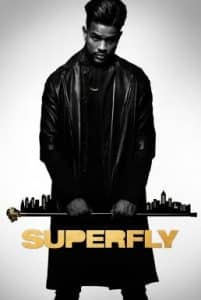 SuperFly (2018) ซูเปอร์ฟลาย