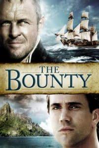 The Bounty (1984) รางวัล